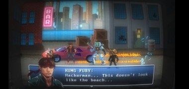 Kung Fury: Street Rage imagen 4 Thumbnail