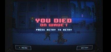 Kung Fury: Street Rage imagen 8 Thumbnail
