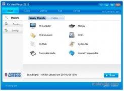 KV Antivirus imagem 1 Thumbnail
