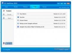 KV Antivirus imagem 3 Thumbnail