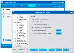 KV Antivirus imagem 4 Thumbnail