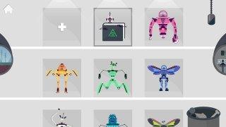 La fábrica de robots imagen 1 Thumbnail