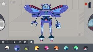 La fábrica de robots imagen 2 Thumbnail