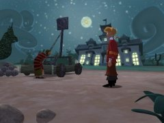 Escape from Monkey Island imagem 5 Thumbnail