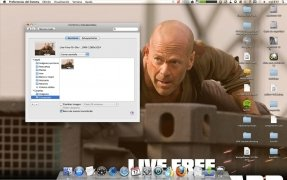 Live Free or Die Hard Wallpaper imagem 2 Thumbnail