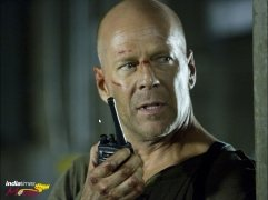 Live Free Or Die Hard ScreenSaver immagine 4 Thumbnail