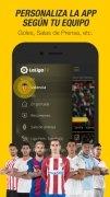 La Liga TV - A televisão oficial de futebol em full HD imagem 2 Thumbnail