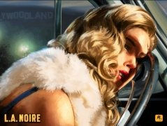 L.A. Noire Wallpaper Pack immagine 2 Thumbnail