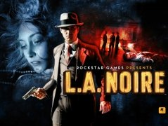 L.A. Noire Wallpaper Pack Изображение 3 Thumbnail