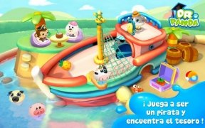 Dr. Panda's Swimming Pool image 1 Thumbnail