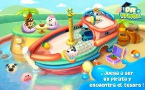La Piscina del Dr. Panda imagen 1 Thumbnail