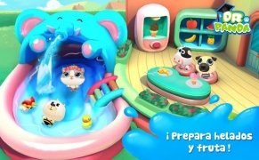 Dr. Panda's Swimming Pool image 2 Thumbnail