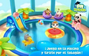 Dr. Panda's Swimming Pool image 4 Thumbnail