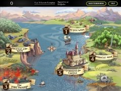 The Princess Bride Game image 2 Thumbnail