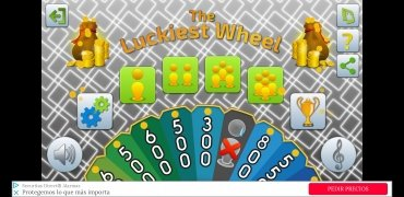 Luckiest Wheel image 2 Thumbnail