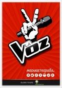La Voz Telecinco imagen 1 Thumbnail