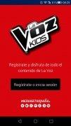 La Voz Kids - Telecinco imagen 1 Thumbnail