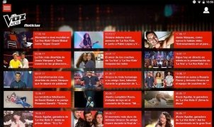 La Voz Kids - Telecinco imagen 2 Thumbnail