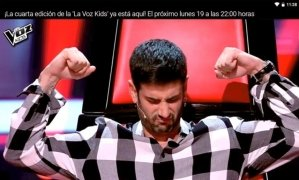 La Voz Kids - Telecinco imagen 3 Thumbnail