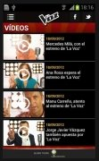 La Voz Telecinco imagen 5 Thumbnail