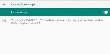 Labalabi for WhatsApp image 2 Thumbnail