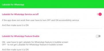 Labalabi for WhatsApp image 3 Thumbnail