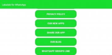 Labalabi for WhatsApp image 5 Thumbnail