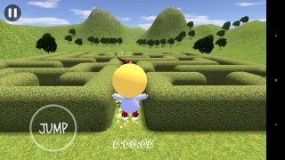 Labirinto 3D imagem 1 Thumbnail