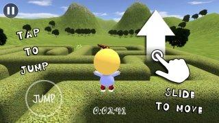 Labirinto 3D imagem 4 Thumbnail