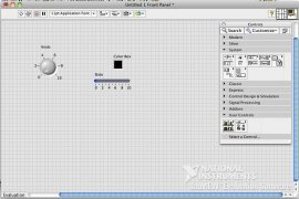 LabVIEW image 1 Thumbnail