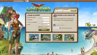 Lagoonia immagine 1 Thumbnail
