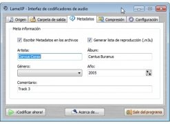 LameXP image 4 Thumbnail