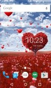 Land of Love Animated Keyboard bild 5 Thumbnail