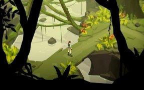 Lara Croft GO imagen 1 Thumbnail