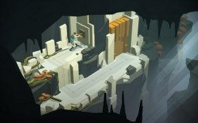 Lara Croft GO imagen 2 Thumbnail