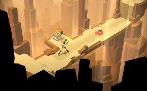 Lara Croft GO imagen 4 Thumbnail