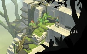 Lara Croft GO imagen 5 Thumbnail
