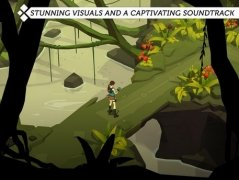 Lara Croft GO imagen 3 Thumbnail