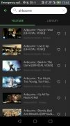 Lark Player - YouTube Music & Free MP3 Top Player APK Изображение 2 Thumbnail