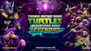 Teenage Mutant Ninja Turtles: Legends image 1 Thumbnail
