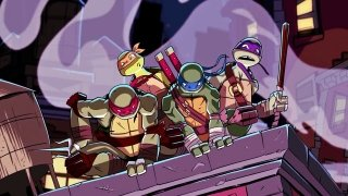Teenage Mutant Ninja Turtles: Legends image 2 Thumbnail