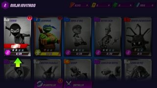 Tartarughe Ninja: Leggende image 7 Thumbnail