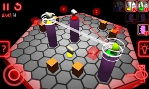 Laser Logic 3D imagem 1 Thumbnail