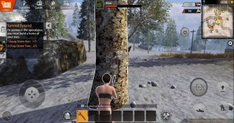 Last Island of Survival: Unknown 15 Days imagen 1 Thumbnail