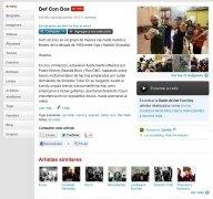 Last.fm imagen 3 Thumbnail