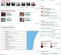 Last.fm imagen 4 Thumbnail
