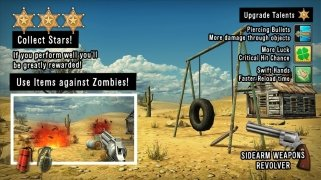 Last Hope - Zombie Sniper 3D imagem 2 Thumbnail