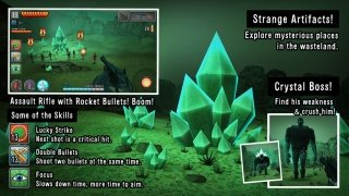 Last Hope - Zombie Sniper 3D imagem 3 Thumbnail
