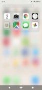 Launcher iOS 15 imagem 5 Thumbnail