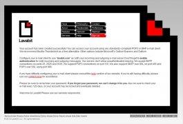 Lavabit image 2 Thumbnail